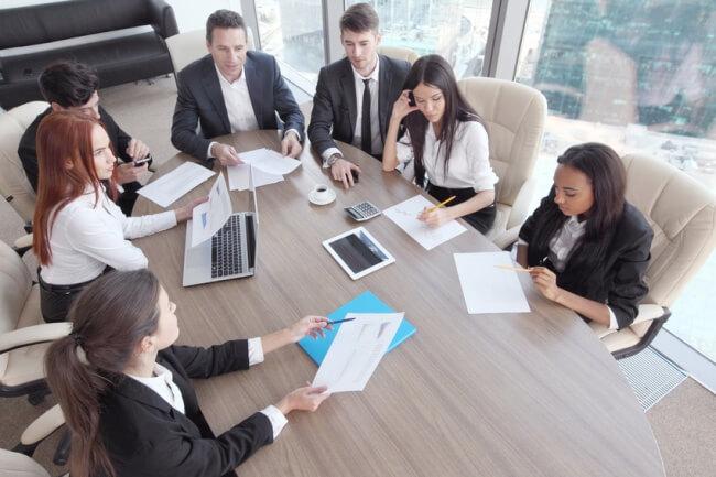 système de management intégré QSE Qualité, Sécurité, Evironnement