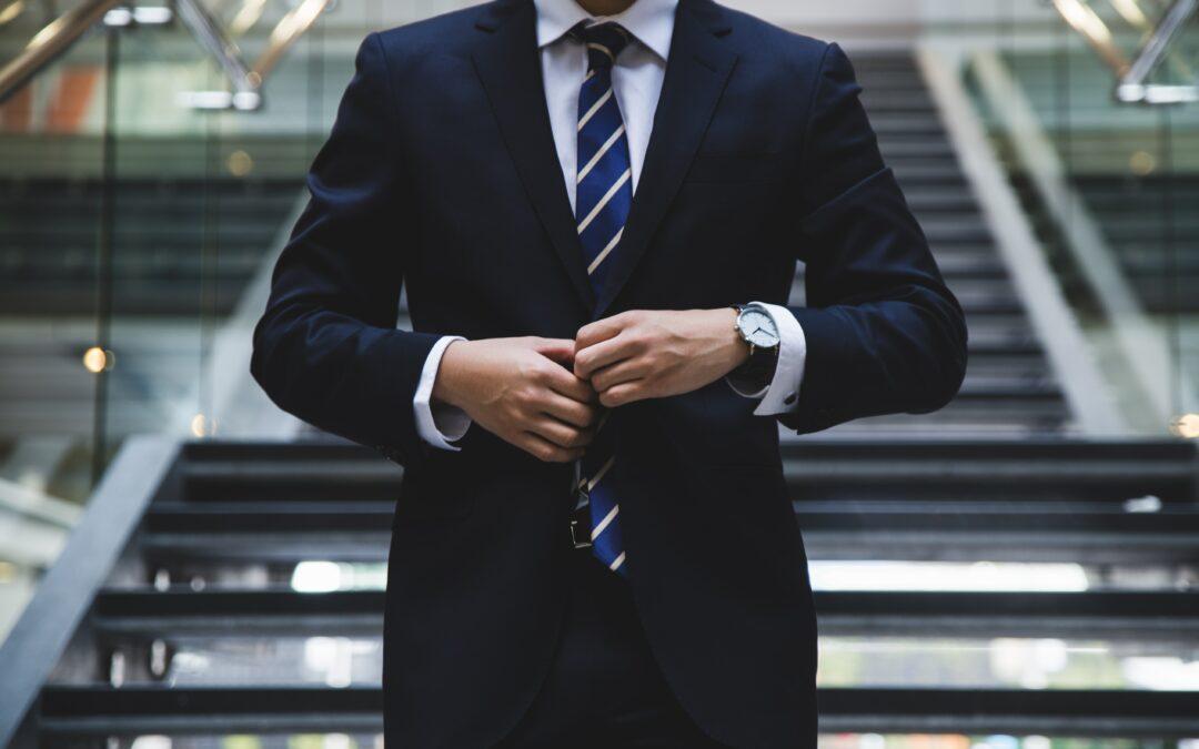 5 qualités du leader en entreprise